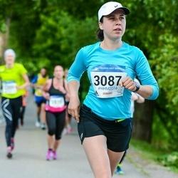 Helsinki Half Marathon - Ekaterina Sorokina (3087)