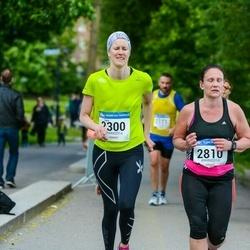 Helsinki Half Marathon - Sara Sundin (2300)