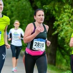 Helsinki Half Marathon - Mari Karjala (2810)