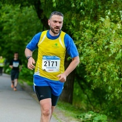Helsinki Half Marathon - Simone Scannavino (2171)