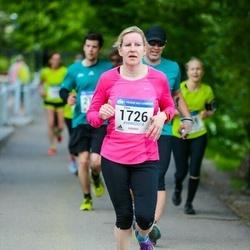 Helsinki Half Marathon - Elina Nykänen (1726)
