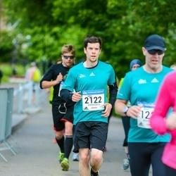 Helsinki Half Marathon - Jukka Salminen (2122)