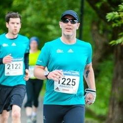 Helsinki Half Marathon - Janne Kuloheimo (1225)