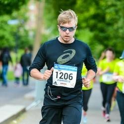 Helsinki Half Marathon - Jani Krunniniva (1206)
