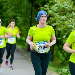 Helsinki Half Marathon - Kristin Stiller (2284)