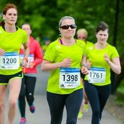 Helsinki Half Marathon - Aino Leinonen (1398)