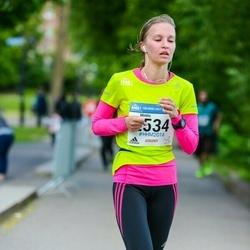 Helsinki Half Marathon - Minttu Venetkoski (2534)