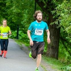Helsinki Half Marathon - Pyry Kuronen (1246)