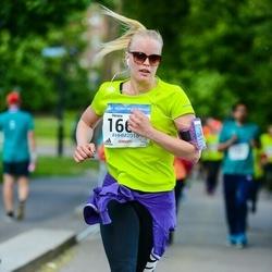 Helsinki Half Marathon - Henna Nevasaari (1663)