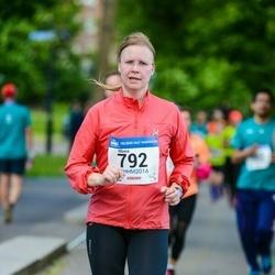 Helsinki Half Marathon - Minna Honka (792)