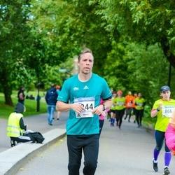 Helsinki Half Marathon - Niko Skogberg (2244)