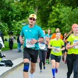 Helsinki Half Marathon - Mira Väyrynen (2528)