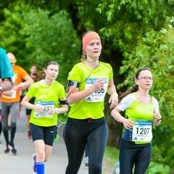 Helsinki Half Marathon - Heljä Tuikkala (2436)
