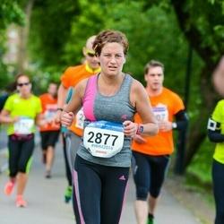 Helsinki Half Marathon - Katja Leikas (2877)