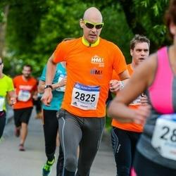 Helsinki Half Marathon - Juha Kettunen (2825)
