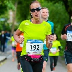 Helsinki Half Marathon - Mia Puhakka (192)