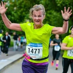 Helsinki Half Marathon - Juha Lindholm (147)