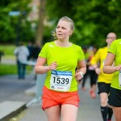 Helsinki Half Marathon - Saara Markkanen (1539)