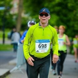 Helsinki Half Marathon - Jukka Heinilä (698)