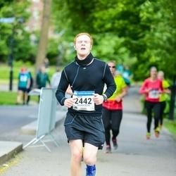 Helsinki Half Marathon - Samuli Tuohilampi (2442)