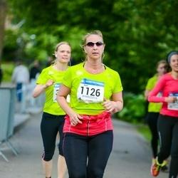 Helsinki Half Marathon - Reet Kolkkanen (1126)