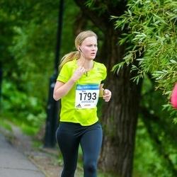 Helsinki Half Marathon - Maria Pakarinen (1793)