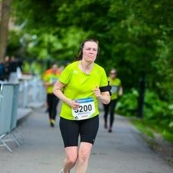 Helsinki Half Marathon - Heidi-Marie Savela (3200)
