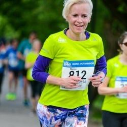 Helsinki Half Marathon - Minna Huotari (812)