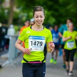 Helsinki Half Marathon - Maaria Luoma (1479)