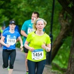Helsinki Half Marathon - Minna Lintula (1454)