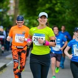 Helsinki Half Marathon - Maret Nurm (2958)