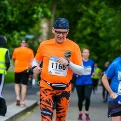 Helsinki Half Marathon - Pekka Korsinkin (1166)