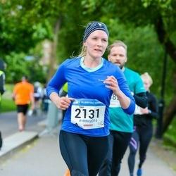 Helsinki Half Marathon - Siiri Salonen (2131)