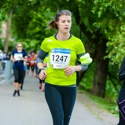 Helsinki Half Marathon - Tia Kurtti (1247)
