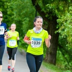 Helsinki Half Marathon - Sanna-Kaisa Katajamäki (1035)