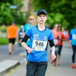 Helsinki Half Marathon - Jonna Jäntti (946)