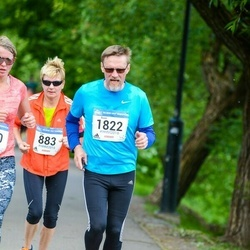 Helsinki Half Marathon - Auvo Pasanen (1822)