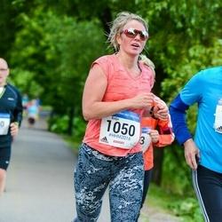 Helsinki Half Marathon - Katja Keiho-Lintula (1050)