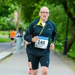 Helsinki Half Marathon - Risto Säntti (240)