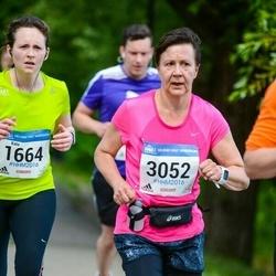 Helsinki Half Marathon - Virpi Räsänen (3052)