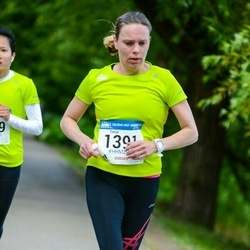 Helsinki Half Marathon - Tanja Lehtomäki (1391)