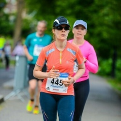 Helsinki Half Marathon - Vanessa Briot (445)