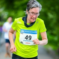 Helsinki Half Marathon - Eeva Haverinen (49)