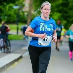 Helsinki Half Marathon - Nina Kaarela (87)