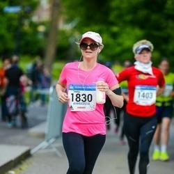 Helsinki Half Marathon - Teresa Paulig (1830)