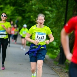 Helsinki Half Marathon - Mia Kuokkanen (1233)
