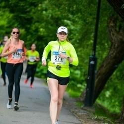 Helsinki Half Marathon - Minna-Maija Vainikka (271)