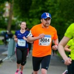 Helsinki Half Marathon - Pasi Sironen (3084)