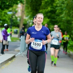 Helsinki Half Marathon - Anna Niku (1690)