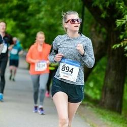 Helsinki Half Marathon - Elin Ivansson (894)